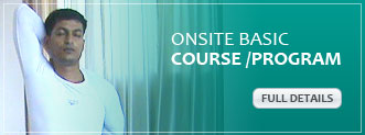 Onsite Basic Programs and Courses
